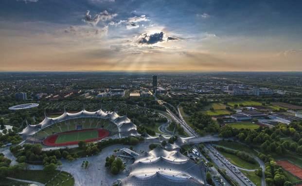 München liegt in diesem internationalen Vergleich der Lebensqualität auf dem vierten Platz und ist somit Spitze in Deutschland. Foto: Michael Siebert