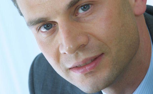 "Pictet Water: Hans Peter Portner: ""Vorsicht vor hohen Dividendenrenditen"""