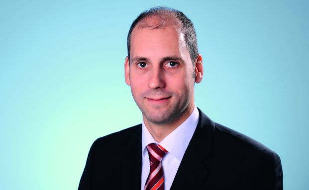 Stefan Kloss ist Manager des Kapital Plus.