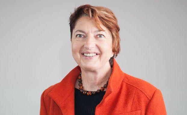Annelie Buntenbach ist Vorstandsmitglied des Deutschen Gewerkschaftsbundes (DGB).
