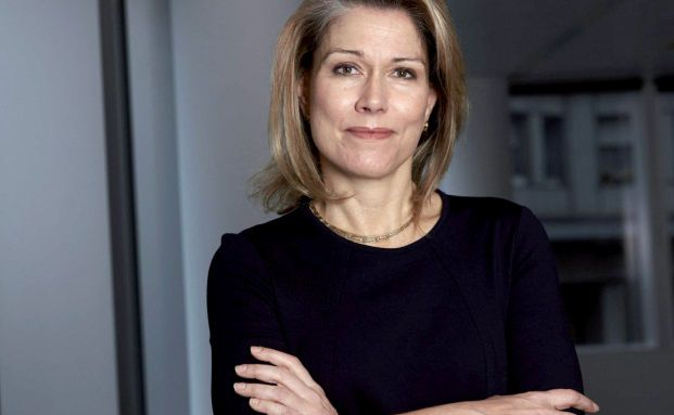 Leda Braga, CEO und Leiterin des Investmentteams von Systematica