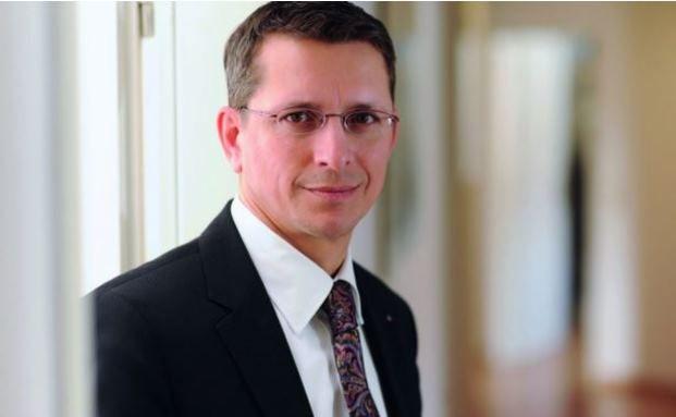 Rechtsanwalt und AfW-Vorstand Norman Wirth. Foto: © Christof Rieken