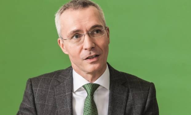 """Michael Franke, Geschäftsführer des Analysehauses Franke und Bornberg: """"Eine BU ist wichtig und jeder sollte sie haben""""."""