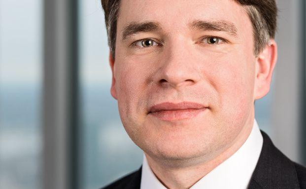 Sascha Schadly ist neuer Geschäftsführer der Kanam Grund Institutional.