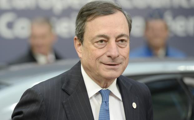 EZB-Präsident Mario Draghi (Bild: Getty Images)