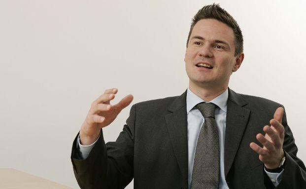 Werner Hedrich ist Deutschlandchef der international tätigen Rating-Agentur Morningstar.