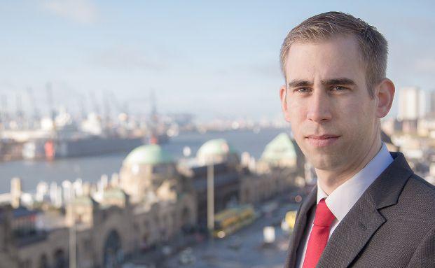 Jens Reichow ist Partner der Hamburger Kanzlei Jöhnke & Reichow Rechtsanwälte.