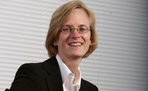 Deborah Fuhr, ehemalige ETF-Chefanalystin von Blackrock, gründete 2012 eine eigene Research- und Beratungsgesellschaft ETFGI.