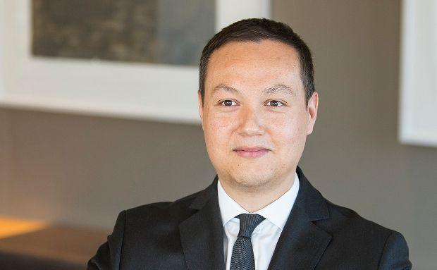 Thiemo Volkholz betreut als Business Development Director der Capital Group Finanzintermediäre in Deutschland.