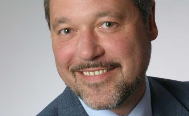 Lars Widany, Vorstandsvorsitzender der Charta Börse für Versicherungen