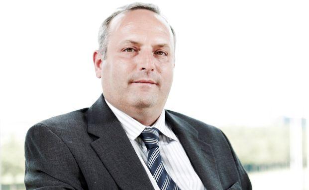 Mark Peden, Portfolio Manager des Kames Global Equity Income Fund