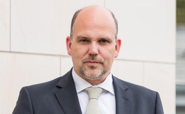 Bernd Feldhaus ist jetzt als Fondsmanager für die Helaba Invest tätig.