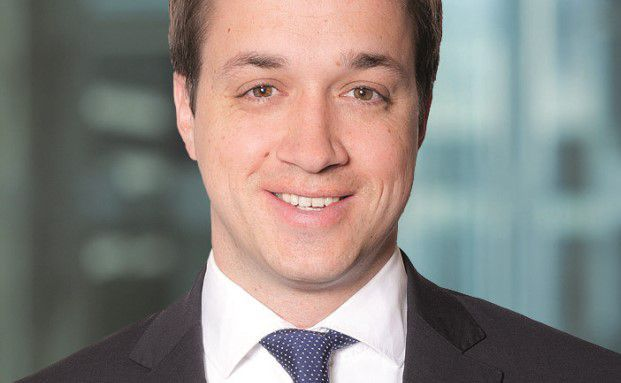 Thomas Wiedenmann, Vice President Wealth Sales Germany bei iShares
