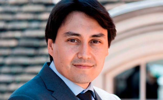 Jean-Francis Dusch ist Geschäftsführer und Investment-Chef von BRIDGE.