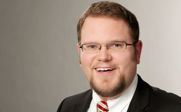 """Christian Lübben ist Prokurist bei der Hans John Versicherungsmakler: """"Zahlt ein Vermittler seine Vermögensschaden-Haftpflichtversicherung (VSH) nicht, ist der Versicherer leistungsfrei"""