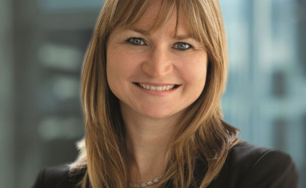 Dr. Stephanie Lang, Investment Strategist bei iShares