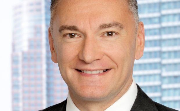 Alexander Tannenbaum, Geschäftsführer von Universal Investment