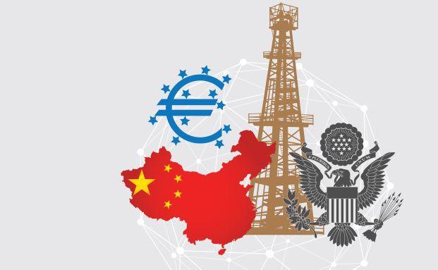 Entscheidend in 2016: China, Ölpreis und die Zentralbankenpolitik (Bild: Pimco)