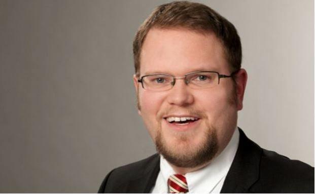 Christian Lübben ist Prokurist bei der Hans John Versicherungsmakler GmbH. Foto: © Hans John Versicherungsmakler GmbH