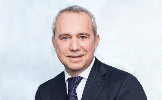 Uwe Zimmer ist Vorstand der Vermögensverwaltung von Meridio.