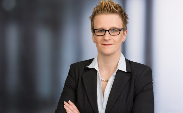 Marenka Thierfelder, BNY Mellon Investment Management