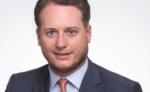 Sebastian Hofmann-Werther, neuer Leiter des institutionellen Geschäfts der Frankfurt Trust. Foto: Private Banking Magazin
