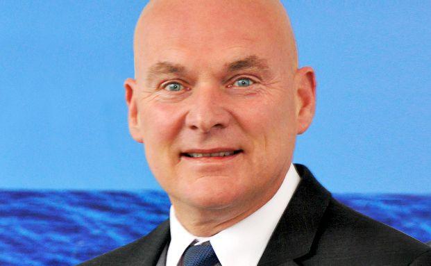 Peter Schneider ist Geschäftsführer bei Morgen & Morgen.