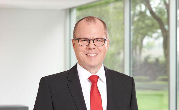 Jörg Zeuner ist Chefvolkswirt der KfW Bankengruppe.