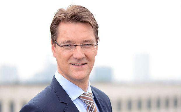 Friedrich Thiele ist Vorstand der Deutsche Leibrenten Grundbesitz AG.