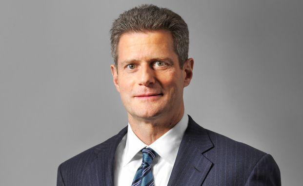 Ehemaliger Co-Chef des private Banking von Credit Suisse, Robert Shafir. Nun verlässt er seinen jüngsten Arbeitgeber.