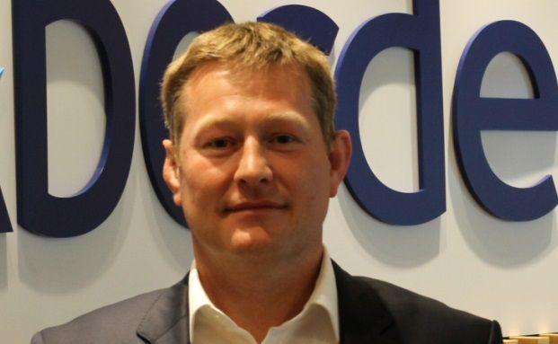 Übernimmt die Führung der neuen Unternehmenssparte Aberdeen Digital: Marting Jenings