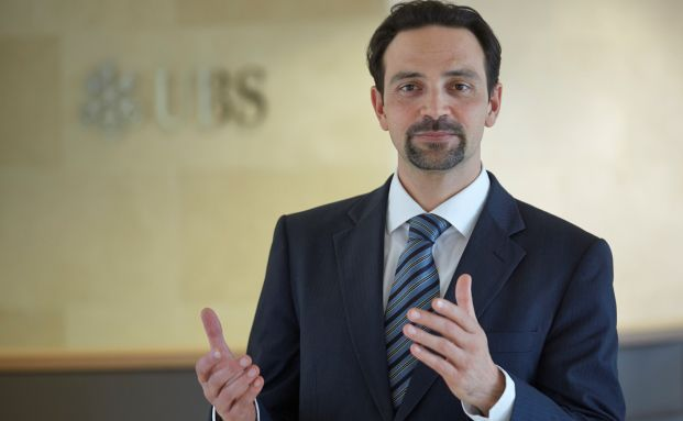 Max Anderl, Manager des UBS Equity Opportunity Long Short Fund