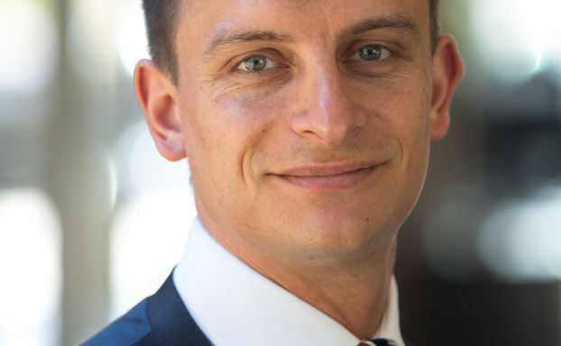 Bo Bejstrup Christensen, Chefanalyst bei Danske Invest