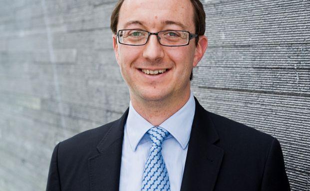 Matthew Siddle, Portfoliomanager des Fidelity European Growth Fund