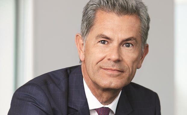 Chef von Vontobel Asset Management: Axel Schwarzer