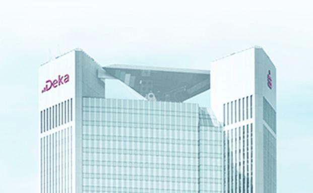 Die Deka ist das Wertpapierhaus der Sparkassen.