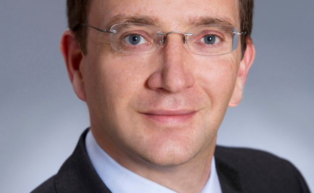 Toby Gibb, Investment Director bei Fidelity International