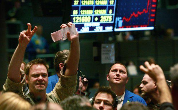 Was tut einem Unternehmen gut: Dividendenzahlungen, Aktienrückkäufe oder Gewinne? (Bild: Getty Images)