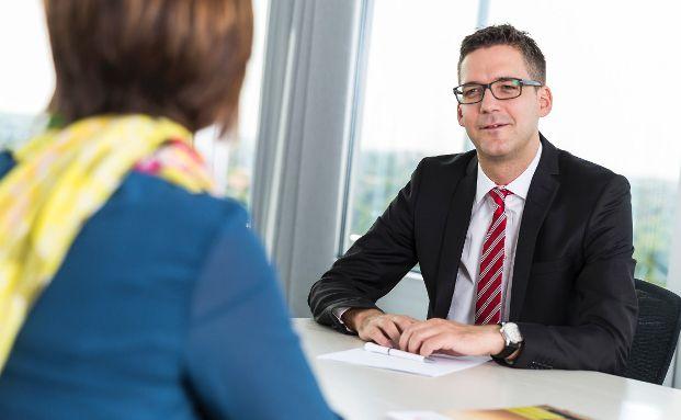 Matthias Wald ist Leiter Endkundenvertriebe bei Swiss Life Deutschland.