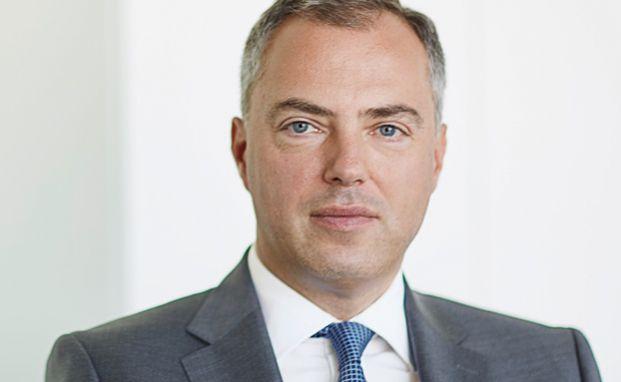 Michael Bonacker war erst im Juni 2015 in die BHF-Geschäftsleitung eingetreten.