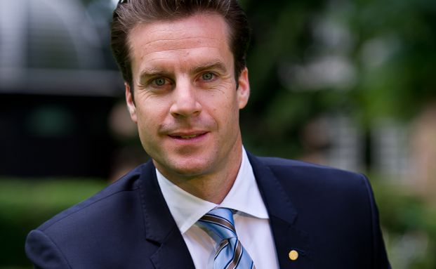 Michael Heinze ist Vorstandsvorsitzender der Global-Finanz.