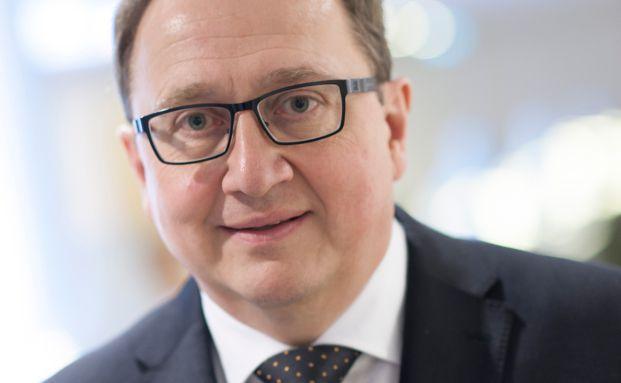 Thilo Wiegand ist Vorstandsvorsitzender bei Europace.
