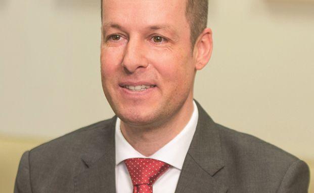 Matthias Deutsch, neuer Sales Manager bei Lombard Odier IM