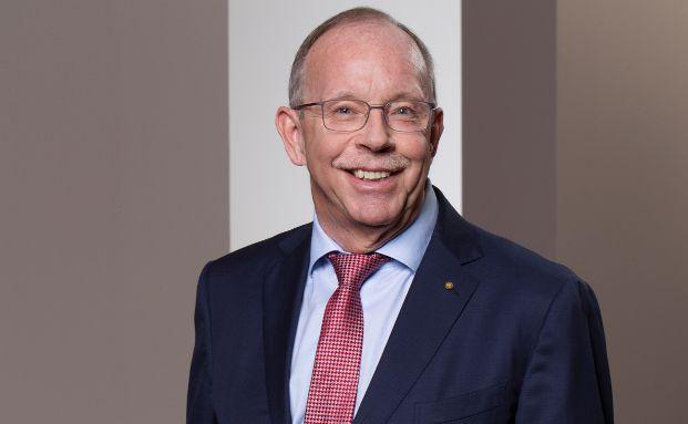 Hans-Theo Franken verantwortet im DVAG-Vorstand für Zentrale Vertriebskoordination, Produkte, Partnergesellschaften und Ausland zuständig.
