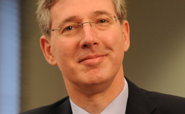 Jan Straatman, Chief Investment Officer bei Lombard Odier Investment Manageme