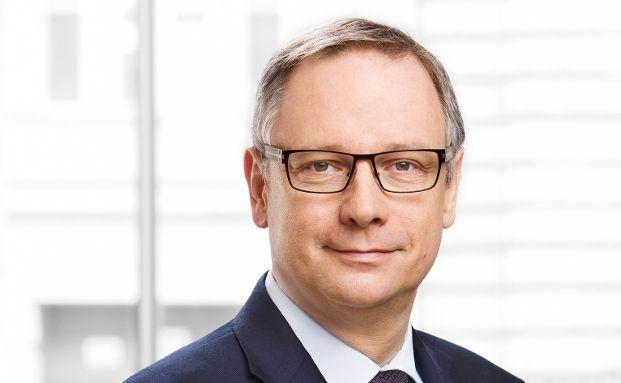 Georg Fahrenschon ist Präsident des Deutschen Sparkassen- und Giroverbandes (DSGV).