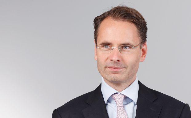 Marc Jochims betreute die Fintech-Studie bei Kampmann, Berg & Partner.