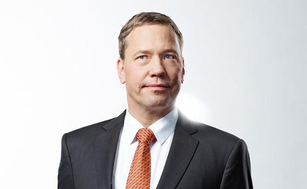 Max Schott ist Geschäftsführer der Stuttgarter Vermögensverwaltung Sand und Schott.
