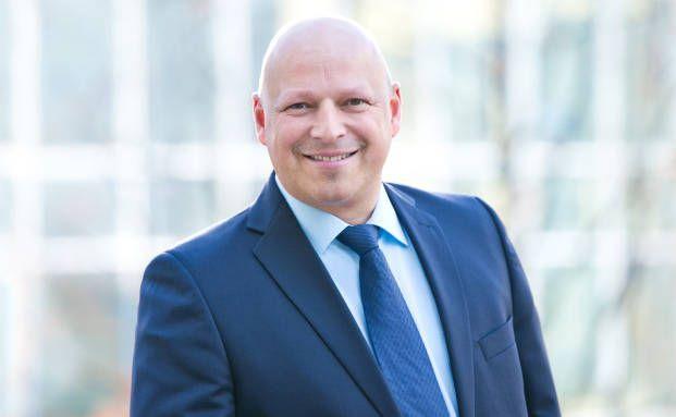 """Andreas Feiden, Vorstand von Youvestor: """"Wir kooperieren mit den Menschen, zu denen die Kunden ein über Jahre aufgebautes persönliches Vertrauensverhältnis haben""""."""
