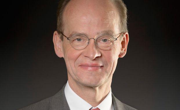 Georg Freiherr von Boeselager geht in den Ruhestand und verlässt Merck Finck.